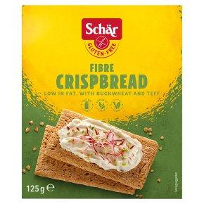 Schär Gluten Free Fibre Crispbread