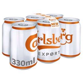 Carlsberg Export Denmark
