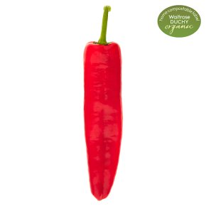 Duchy Romano Peppers