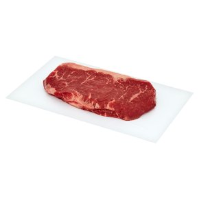 Dry Aged Aberdeen Angus Beef Sirloin Larder Trim