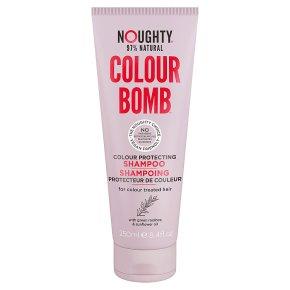 Noughty Colour Bomb Shampoo