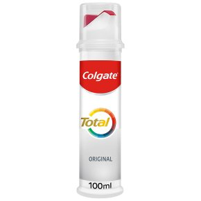 Colgate Total Pump Toothpaste