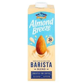 Blue Diamond Almond Breeze Barista Blend