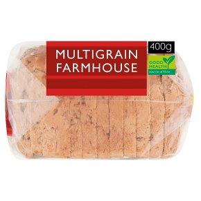 Waitrose Multigrain Farmhouse Loaf