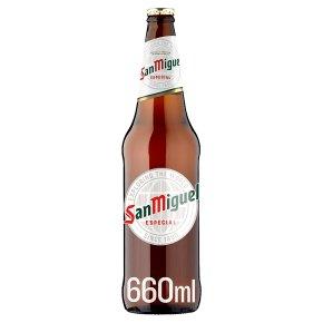 San Miguel Spain