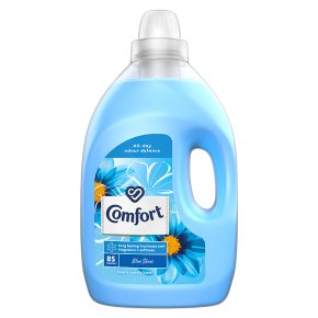 Comfort blue 85 wash fabric conditioner