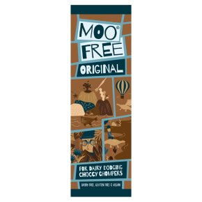 Mini Moo original bar