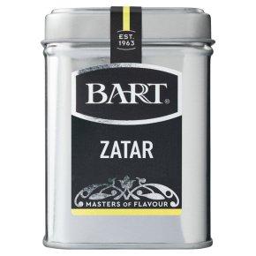 Bart Blends zatar