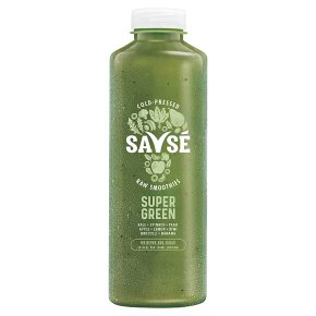 Savse Super Green
