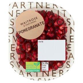 Waitrose Good To Go pomegranate