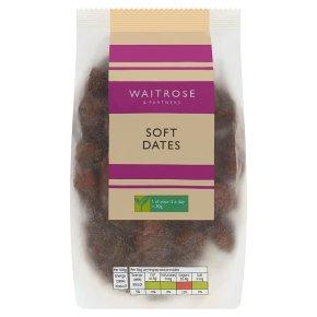 Waitrose Soft Dates
