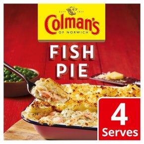 Colman's Fish Pie Seasoning Mix