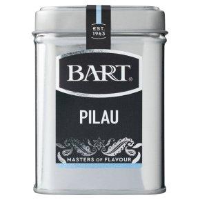 Bart Blends pilau