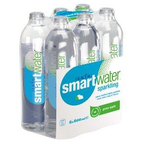 Glacéau Smart Water Green Apple