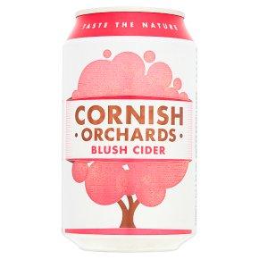 Cornish Orchards Blush Cider England