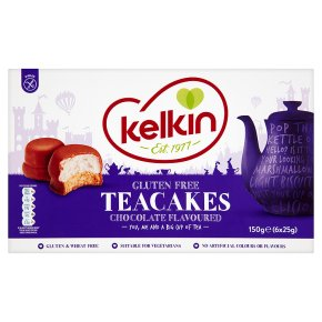 Kelkin Tea Cakes