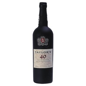 Taylors 4-Year-Old Tawny Port