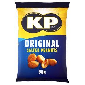 KP Original Salted Peanuts