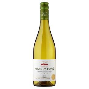 Calvet Pouilly Fume, Sauvignon Blanc, French, White Wine