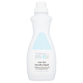 Waitrose Mini Laundry Liquid