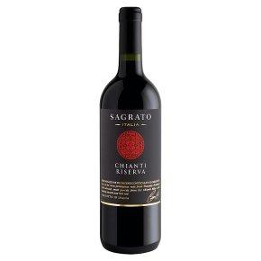Cecchi Sagrato, Chianti Riserva, Italian, Red Wine