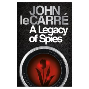 Legacy of Spies John le Carre