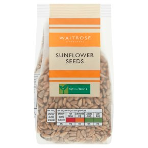 Waitrose LoveLife Sunflower Seeds