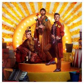 CD Take That Wonderland