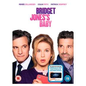 DVD Bridget Jones's Baby