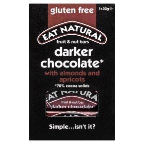 Eat Natural Darker Chocolate