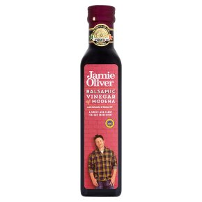 Jamie Oliver balsamic vinegar of Modena