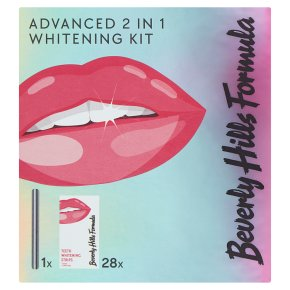 Professional White 2in1 Whitening Kit