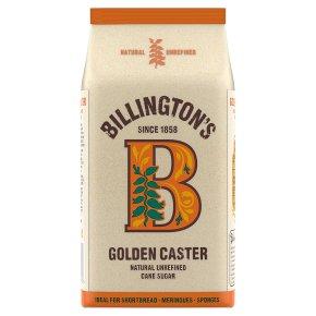 Billington's golden caster sugar