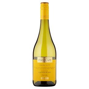 First Cape Bush Vine Chenin Blanc