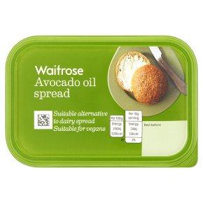 Waitrose Avocado Oil Spread