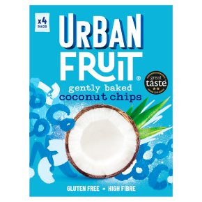 Urban Fruit Coconut Chips