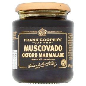 Frank Cooper's Mucovado Oxford Marmalade