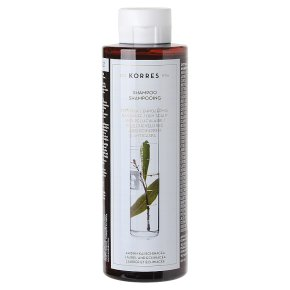 Korres Laurier & Echinacea Shampoo