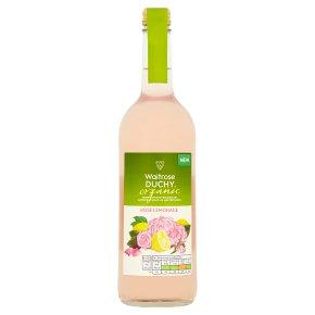 Waitrose Duchy Rose Lemonade