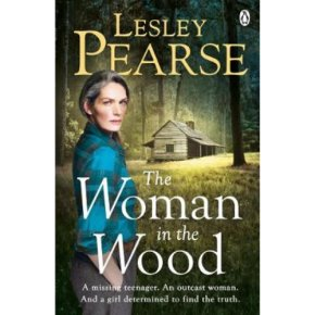 Woman in the Wood Lesley Pearce