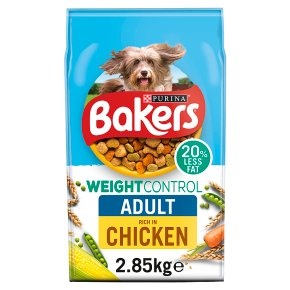Bakers Weight Control Chicken