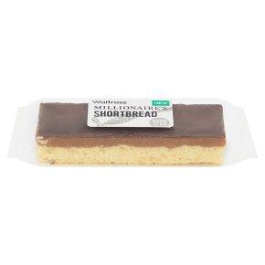 GOOD TO GO Caramel Millionaire Shortbread