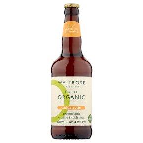 Duchy from Waitrose Golden Ale England