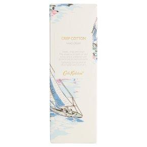 Cath Kidston Crisp Cotton Hand Cream