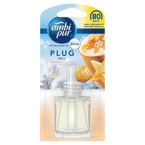 Ambi Pur Plug In Refill Vanilla