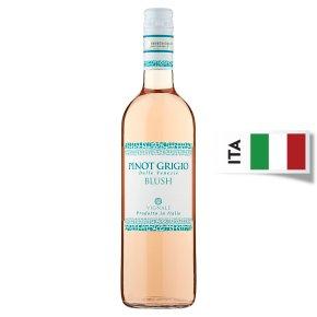 Vignale Pinot Grigio Blush, Italian, Rosé wine