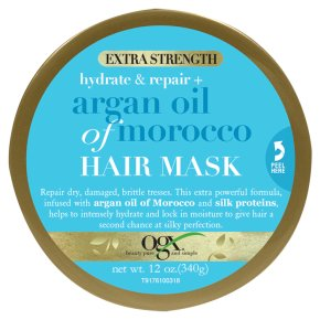 OGX Argan Oil Hair Mask
