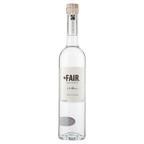 Fair Quinoa Vodka 100% Fairtrade