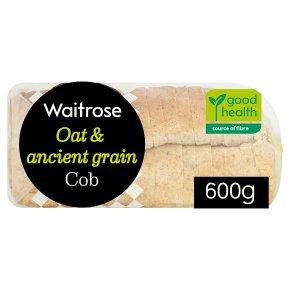 Waitrose Ancient Grains & Oat Cob