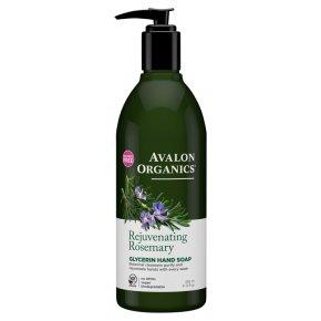 Avalon Rosemary Glycerin Hand Soap